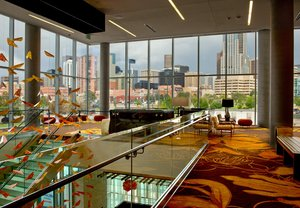 Other - SpringHill Suites by Marriott Downtown Denver