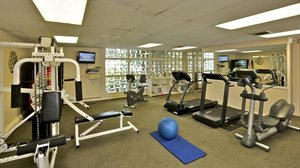 Fitness/ Exercise Room - East Hampton House