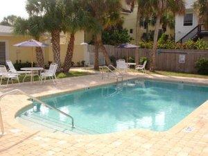 Pool - Sea Spray Resort Sarasota