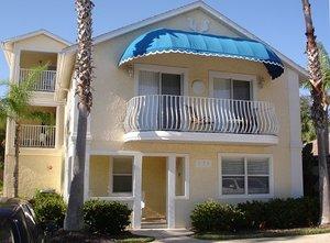 Exterior view - Sea Spray Resort Sarasota