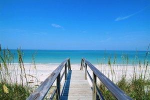 Beach - Sea Spray Resort Sarasota