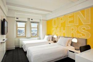 Room - Row NYC Hotel