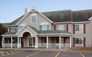 Exterior view - Country Inn & Suites by Radisson Detroit Lakes