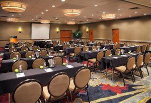 Meeting Facilities - Radisson Hotel Roseville