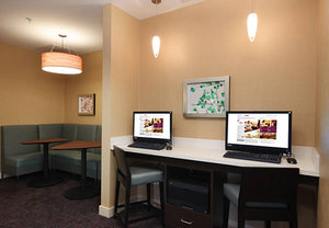 Conference Area - Residence Inn by Marriott Woodbridge