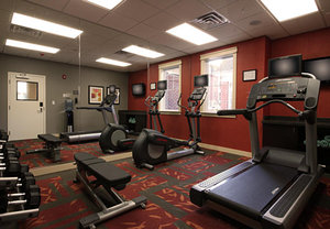 Recreation - Residence Inn by Marriott Woodbridge