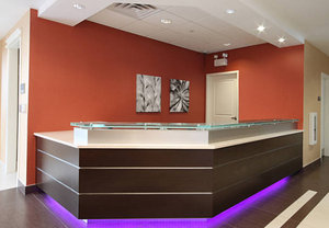Lobby - Residence Inn by Marriott Woodbridge