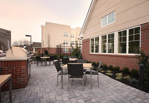 Exterior view - Residence Inn by Marriott Woodbridge
