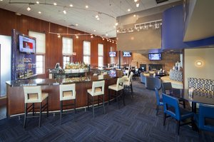Bar - Nationwide Hotel & Conference Center Lewis Center