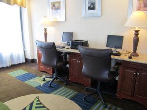 proam - Holiday Inn Express South End Boston