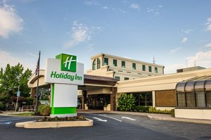 Exterior view - Holiday Inn Plainview
