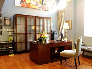Lobby - Independent Hotel Philadelphia