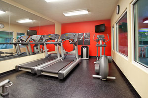 Fitness/ Exercise Room - Country Inn & Suites by Radisson South Fairborn