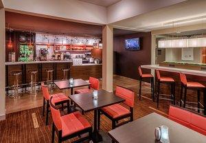 Restaurant - Courtyard by Marriott Hotel Reno