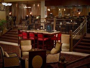 Lobby - DoubleTree by Hilton Hotel Columbia