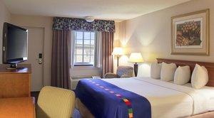 Room - Park Inn by Radisson Mechanicsburg