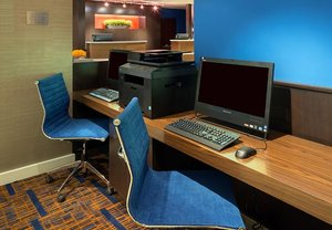 Other - Courtyard by Marriott Hotel Lakewood
