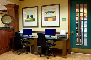 Conference Area - Country Inn & Suites by Radisson Newark Airport Elizabeth