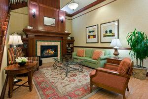 Lobby - Country Inn & Suites by Radisson Newark Airport Elizabeth