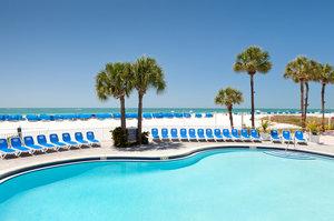 Pool - Tradewinds Island Grand Hotel St Pete Beach