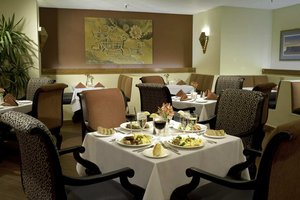 Restaurant - DoubleTree by Hilton Hotel Tempe