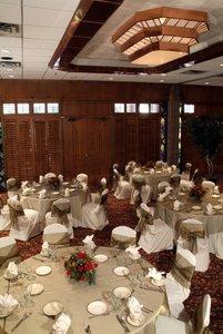 Ballroom - DoubleTree by Hilton Hotel Tempe