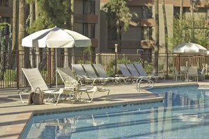 Pool - DoubleTree by Hilton Hotel Tempe