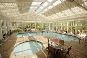 Pool - Riverstone Resort Pigeon Forge