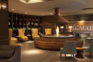Bar - Graduate Hotel Minneapolis