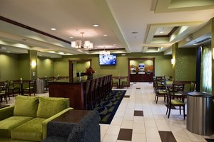 Restaurant - Holiday Inn Express Hotel & Suites Urbandale