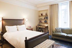 Room - Greenwich Hotel New York