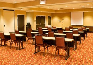 Meeting Facilities - Courtyard by Marriott Hotel Bossier City