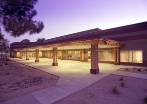 Meeting Facilities - DoubleTree by Hilton Hotel Tempe