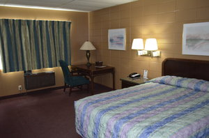Room - Grand Inn Moorhead