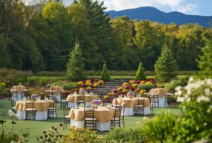 Other - Topnotch Resort & Spa Stowe