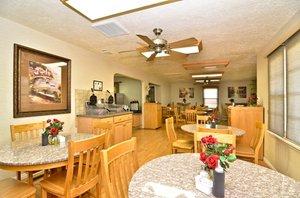 Restaurant - Abbey Inn Cedar City