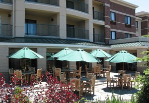 Other - Courtyard by Marriott Hotel Englewood