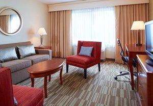 Room - Courtyard by Marriott Hotel Englewood