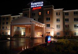 Exterior View Fairfield Inn Suites By Marriott Millville