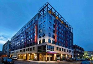 Exterior view - Residence Inn by Marriott Fenway Boston