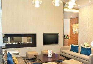 Lobby - Residence Inn by Marriott Fenway Boston