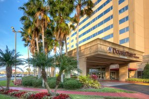 Exterior view - DoubleTree by Hilton Hotel Airport Orlando