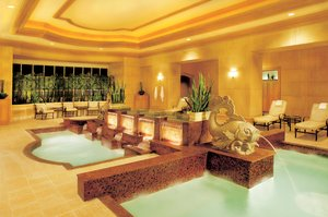 Spa - MGM Mandalay Bay Resort & Casino Las Vegas