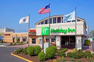 Exterior view - Holiday Inn South Plainfield