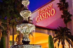 Exterior view - Tuscany Suites & Casino Las Vegas