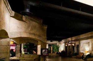Lobby - Tuscany Suites & Casino Las Vegas