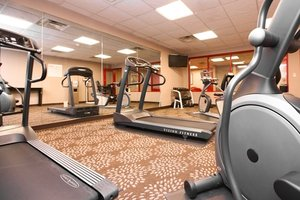 Fitness/ Exercise Room - Holiday Inn Express Hotel & Suites Olathe