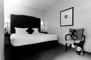 Room - Washington Jefferson Hotel Times Square NYC
