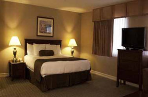Room - Tuscany Suites & Casino Las Vegas