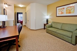 Suite - Country Inn & Suites by Radisson Helen